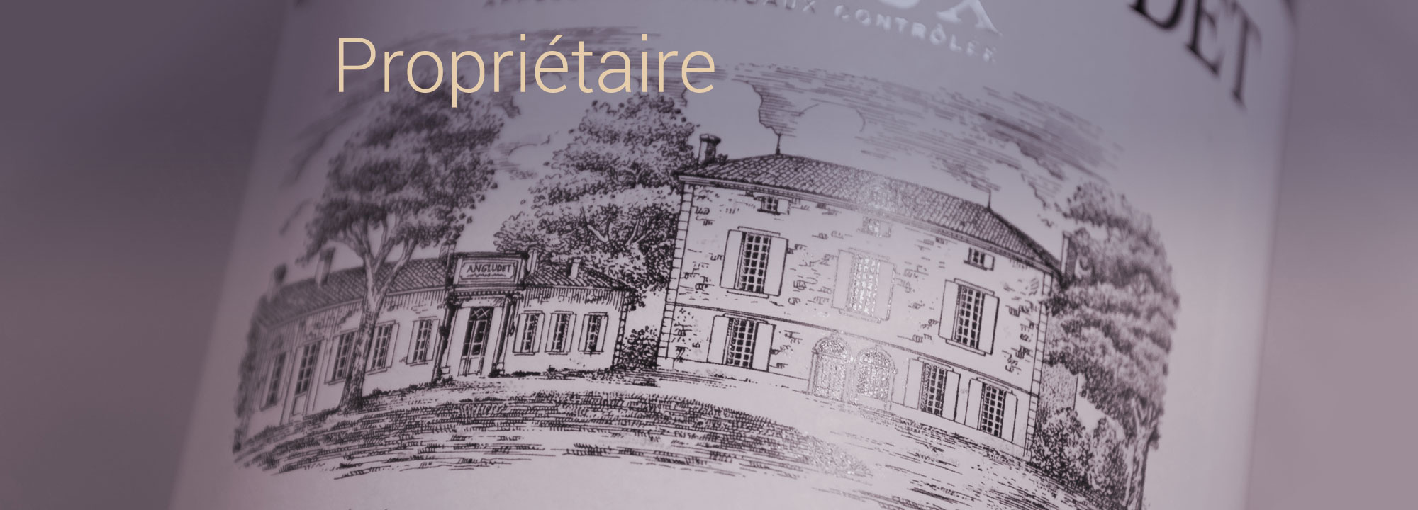 grands vins de bordeaux liste