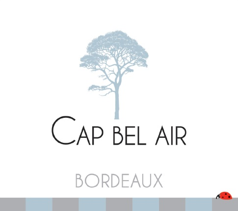 Cap Bel Air AOC Bordeaux White 2013