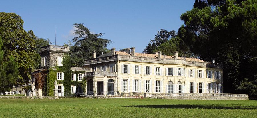 chteau du taillan aoc haut mdoc rouge 2010 - Chateau Du Taillan Mariage